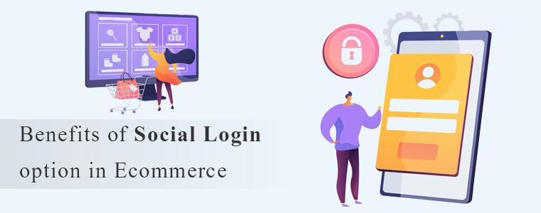 benefits of social login