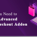 Advanced One Page Checkout addon