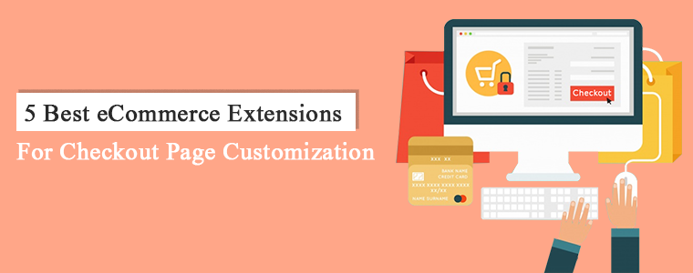 eCommerce Checkout addons