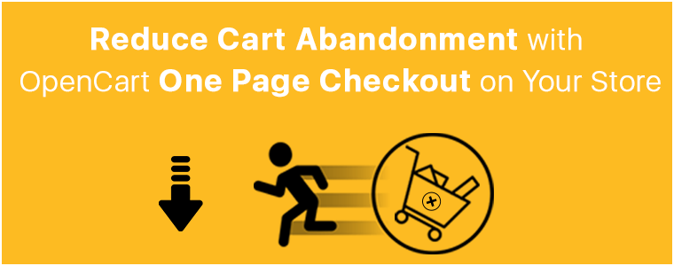 OpenCart One Page Checkout