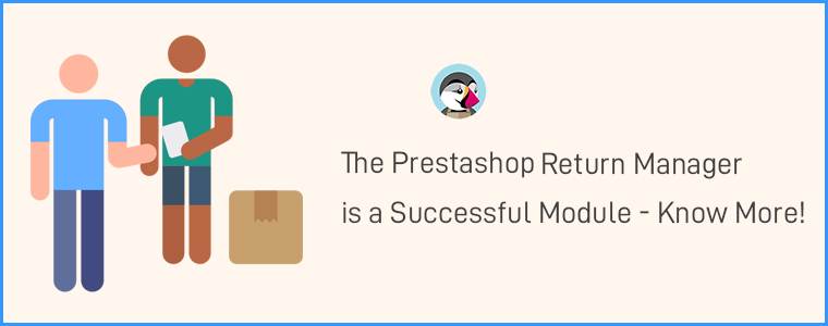 Prestashop Return Manager module by Knowband