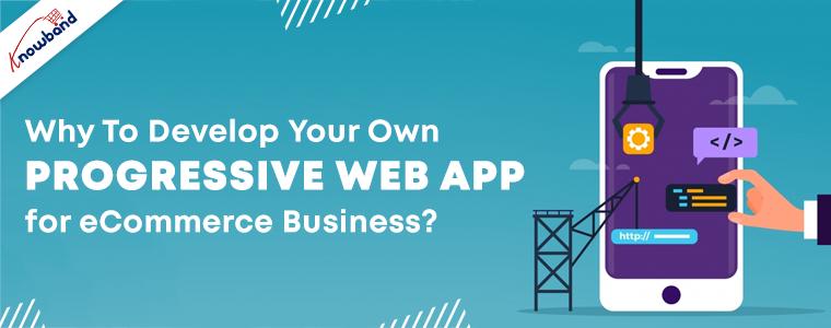 eCommerce-Progressive-web-app