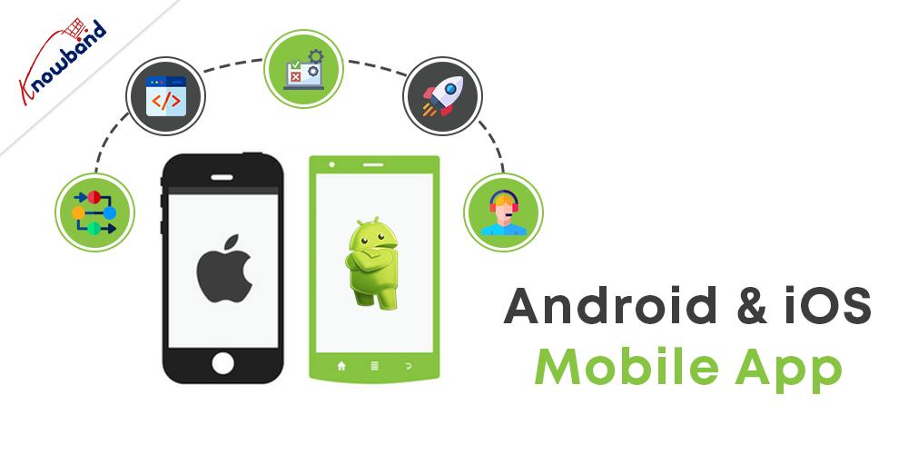 Popular PrestaShop eCommerce mobile app module