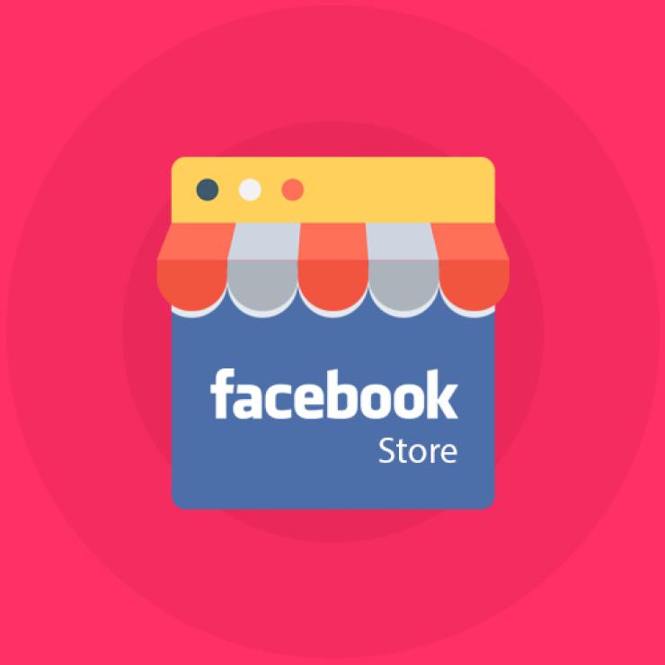 Prestashop Facebook shop integration addon